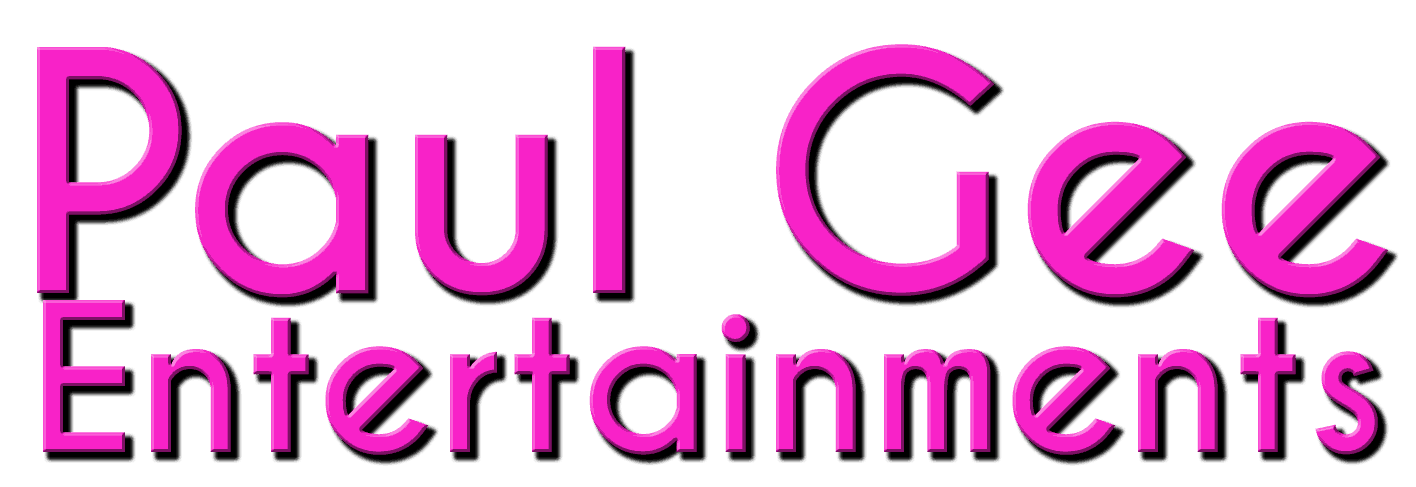 Paul Gee Entertainments